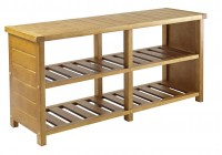 Shoe Bench Storage Uk