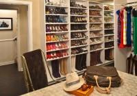 Shoe Closet Ideas Pinterest