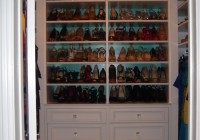 Shoe Storage Closet Small