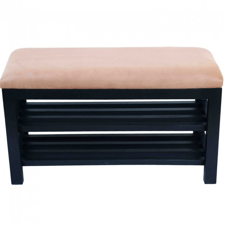 Permalink to Shoe Storage Ottoman Bench