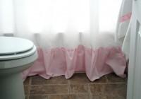Shower Curtain Length Extender