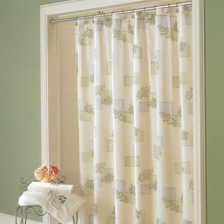 Permalink to Shower Curtains Rods Walmart