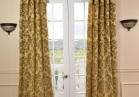 Silk Curtain Panels On Sale