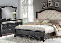 Silver Mirror Bedroom Furniture