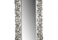 Silver Wall Mirrors Decorative