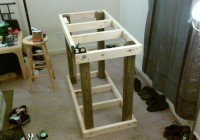 Simple Reloading Bench Plans