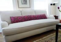 Single Seat Cushion Sofa