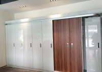 Sliding Closet Door Lock With Key