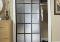 Sliding Closet Door Options
