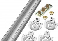 sliding closet door replacement hardware