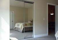 Sliding Mirror Closet Doors