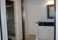 Sliding Mirror Closet Doors Makeover