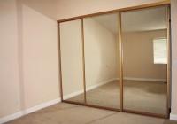 Sliding Mirror Doors For Closet