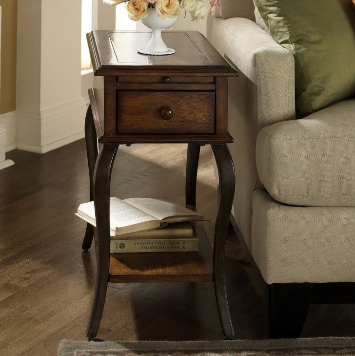 Permalink to Small Accent Tables With Storage