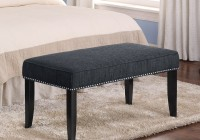 Small Benches For Bedroom