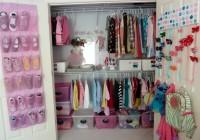 Small Closet Designs For Girls