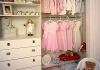 Small Closet Ideas For Girls