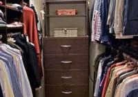 Small Closet Organization Ideas