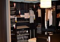 small closet organization ikea