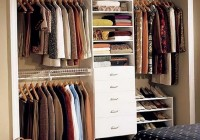 small closet organization pinterest