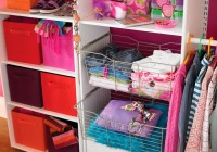 Small Closet Organizers Do It Yourself