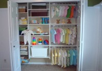 Small Closet Shelf Ideas