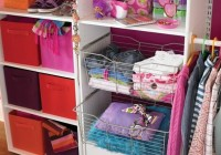 Small Closet Solutions Pinterest