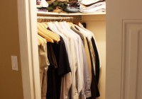 Small Coat Closet Design