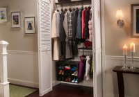 Small Coat Closet Ideas
