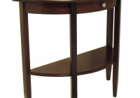 Small Console Table For Hallway