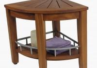 Small Corner Bench Seat
