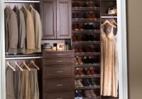 Small Dresser In Closet