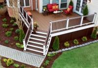 small front door deck designs