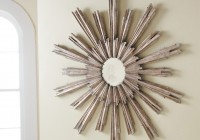 Small Mirrors Wall Art