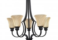 Small Oil Rubbed Bronze Chandelier