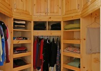 Small Space Closet Solutions