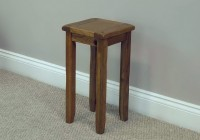 Small Tall Side Table