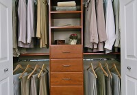 Small Walk In Closet Design Plans