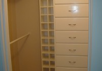 small walk in closet organizers