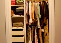 Small Wardrobe Closet Designs