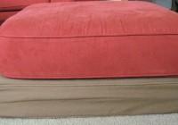 Sofa Cushion Covers Diy