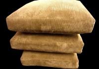 sofa seat cushion foam