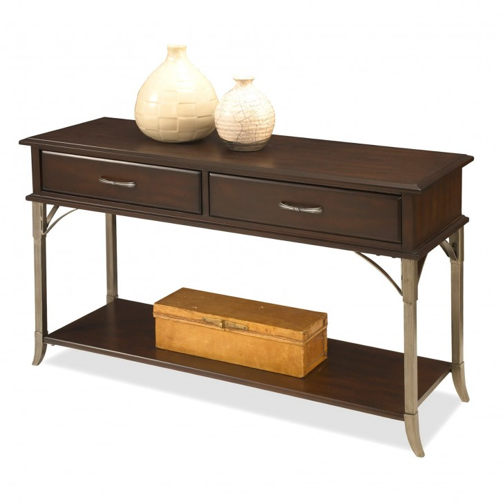 Permalink to Sofa Side Table With Storage