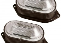 Solar Deck Lighting Canada
