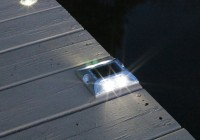 Solar Deck Lighting Lowes