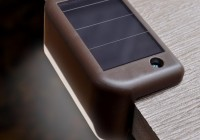 solar deck lights canada