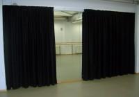 Sound Blocking Curtains Uk