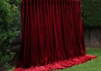 Soundproof Curtains Australia