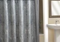 Spa Bathroom Shower Curtains