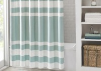 Spa Inspired Shower Curtains